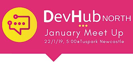 DevHub North - January Meet-up