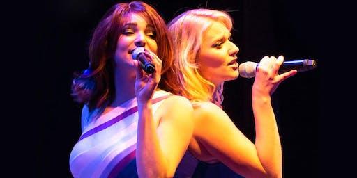 ABBA Tribute in Waalwijk (Noord-Brabant) 03-07-2020