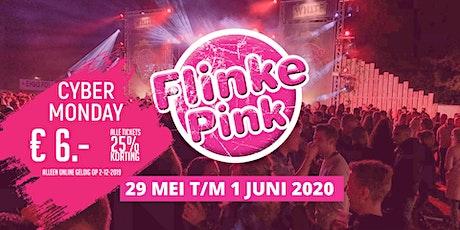 Flinke Pink Festival 2020 tickets
