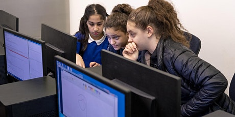 Kids Coding with Python Taster Session 9-17 years old tickets
