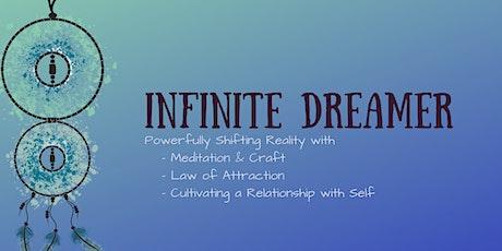 Infinite Dreamer tickets