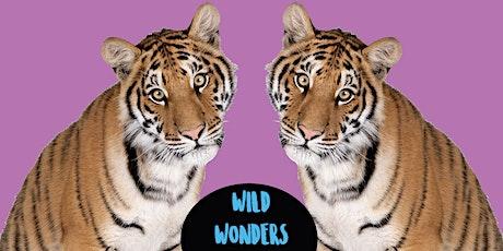 Wild Wonders - Family Art Class tickets