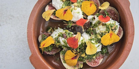 ANNA POPPY Supper Club - Just For Starters tickets