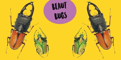 Beaut Bugs - Art Class For Older Kids