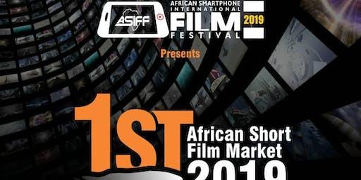 AFRICAN SHORT FILM MARKET