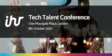 In-house Recruitment Tech Talent Conference 2020 tickets