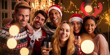 Christmas Special: Meet like-minded ladies & gents! (All ages/FREE Drink)HK tickets