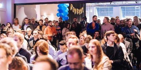 Revolut Tech Talks, Berlin tickets