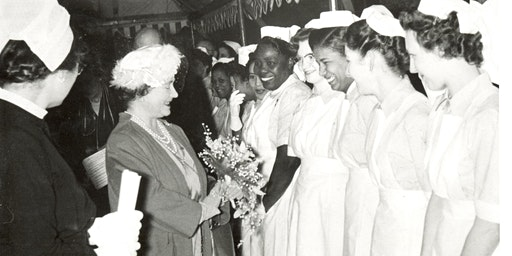 History/Humanities Secondary Teachers' Course Linked to Windrush Exhibition at Vestry House Museum