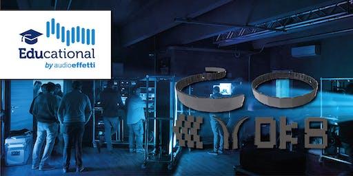 Corso NovaStar & Yes Tech - Napoli