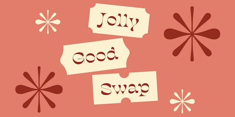 The Hoxton Market: Jolly Good Swap w/ United Wardrobe tickets