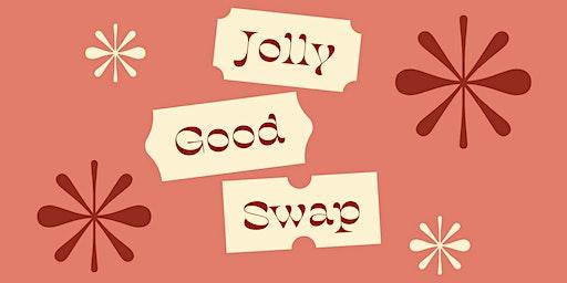 The Hoxton Market: Jolly Good Swap w/ United Wardrobe