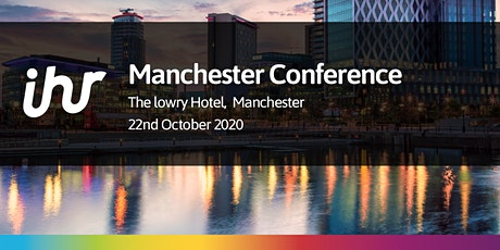 In-house Recruitment Manchester Conference 2020 tickets
