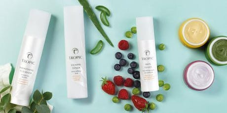 TROPIC SKIN CARE CHRISTMAS GIFTS: Order by 17th Dec for GUARANTEED DELIVERY tickets