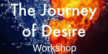 The Journey of Desire Workshop tickets