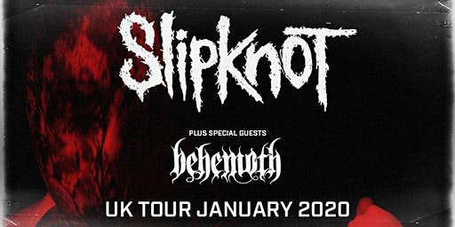 Slipknot Event Parking
