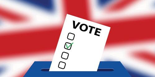 Access to Justice General Election Hustings