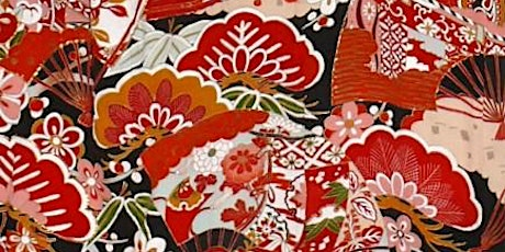 Make a Kimono, Intermediate Sewing, 4 Week Evening Course tickets