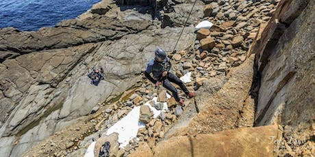ACCNL Rope Rescue Clinic (Part 2) tickets