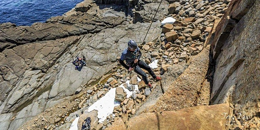 ACCNL Rope Rescue Clinic (Part 2)