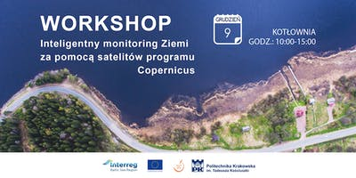 Inteligentny monitoring Ziemi za pomocą satelitów programu Copernicus