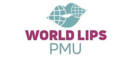 World Lips PMU ingressos