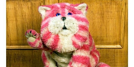 INSIGHTS: Bagpuss: 'The cat that got the cream of British Music' tickets