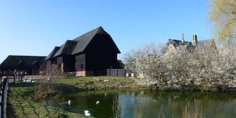 Sustainable Land Use at Wimpole Home Farm tickets