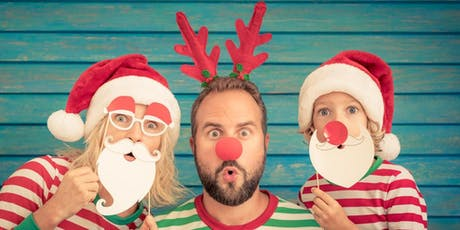 Win £500 with Latimer's festive  family photoshoot tickets