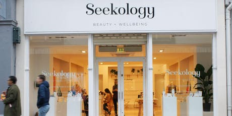 Changing to a Career in Beauty + Wellbeing tickets