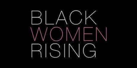 Black Women Rising x LEVELSIX x Annie Edwards tickets
