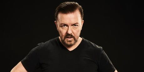 Ricky Gervais tickets