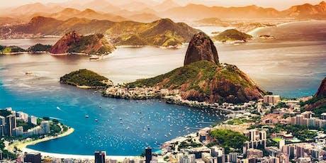 Voyage de rêve au Carnaval de Rio - vol direct, 3*, low cost billets
