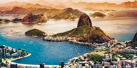 Voyage de rêve Carnaval de Rio: dernières 7 places: prolongation billets