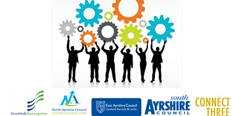 Ayrshire workplace innovation: leadership and management introductory session tickets