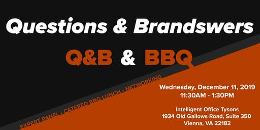 Questions & Brandswers: Get Your Business Brand Ready for 2020