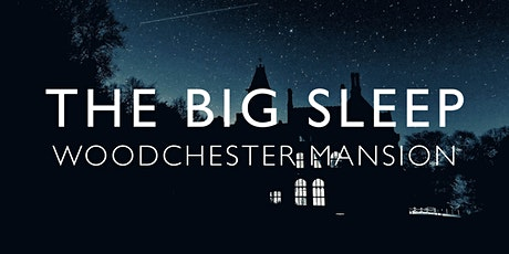 The Big Sleep at Woodchester Mansion tickets