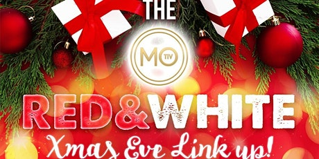 MoTiv Xmas Eve Link Up! tickets