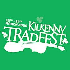 Kilkenny Tradfest logo
