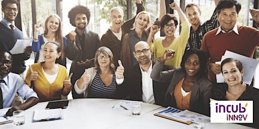 Formation à la création d'entreprise : Maturation de projet( dédier au RSA)