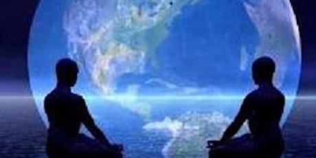 World Meditation Hour  tickets