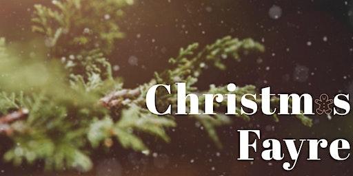Hockwold Christmas Fayre 2020