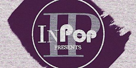 InPop - 93 Feet East tickets