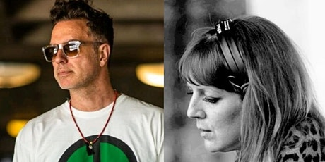 Pyg Sundays presents Luke Solomon & Kelly-Anne Byrne tickets