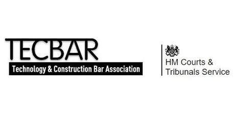 TECBAR and TCC 2020 Construction Law Conference in Bristol tickets
