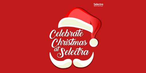 Selectra ESW Christmas Party