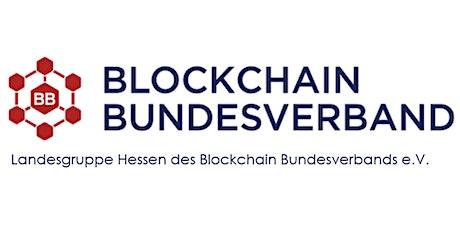 Meetup der Landesgruppe Hessen des Blockchain Bundesverbandes Tickets