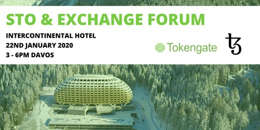 STO & EXCHANGE FORUM