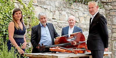 West Ocean String Quartet
