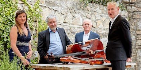 West Ocean String Quartet tickets